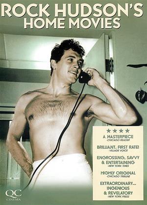 Rent Rock Hudson's Home Movies Online DVD Rental