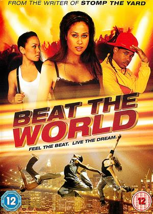 Rent Beat the World (aka You Got Served: Beat the World) Online DVD Rental