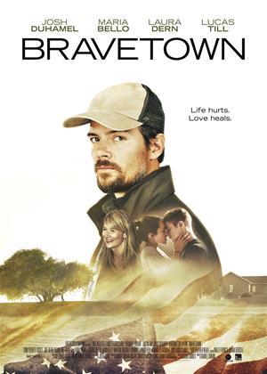 Rent Bravetown (aka Strings) Online DVD Rental