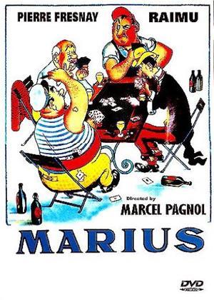 Rent Marius Online DVD Rental