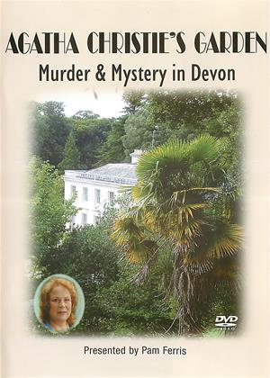 Rent Agatha Christie's Garden: Murder and Mystery in Devon Online DVD Rental