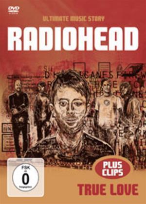 Rent Radiohead: True Love Online DVD Rental