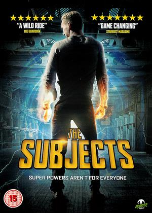 Rent The Subjects Online DVD Rental