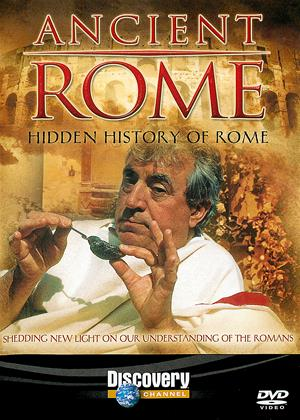 Rent Ancient Rome: Hidden History of Rome (aka The Surprising History of Rome) Online DVD Rental