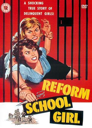 Rent Reform School Girl Online DVD Rental