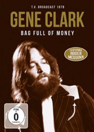 Rent Gene Clark: Bag Full of Money Online DVD Rental