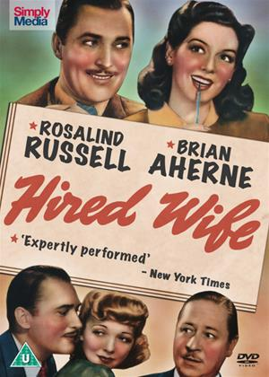 Rent Hired Wife Online DVD Rental