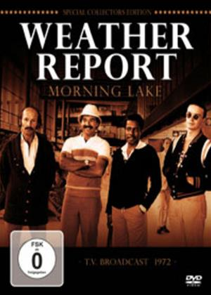 Rent Weather Report: Morning Lake Online DVD Rental