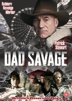 Rent Dad Savage Online DVD Rental