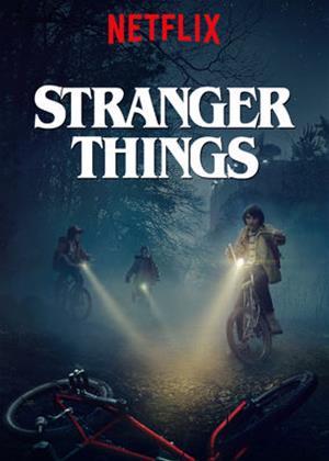 Rent Stranger Things: Series 2 Online DVD Rental