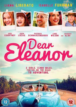 Rent Dear Eleanor Online DVD Rental