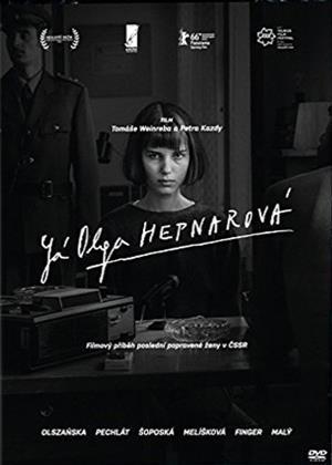 Rent I, Olga Hepnarová (aka Já, Olga Hepnarová) Online DVD Rental