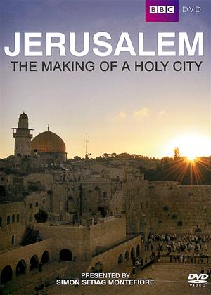 Rent Jerusalem: The Making of a Holy City Online DVD Rental