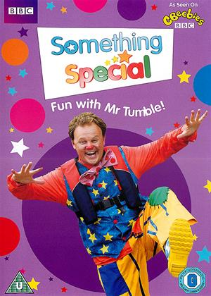 Rent Something Special: Fun with Mr. Tumble! Online DVD Rental