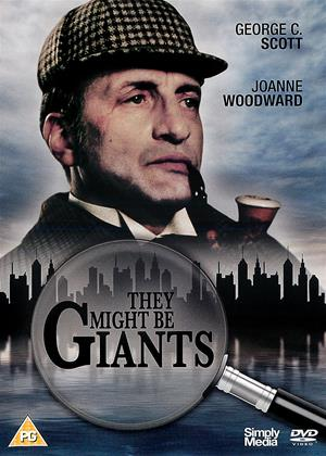 Rent They Might Be Giants Online DVD Rental