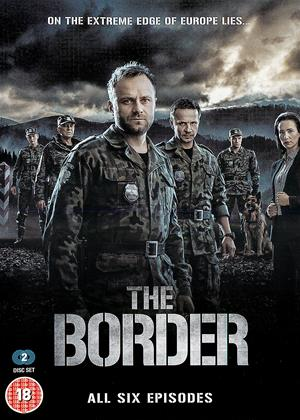 Rent The Border (aka Wataha) Online DVD & Blu-ray Rental