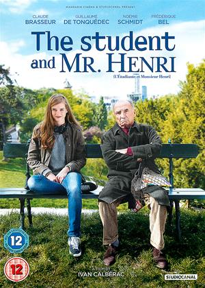 The Student and Mr. Henri Online DVD Rental