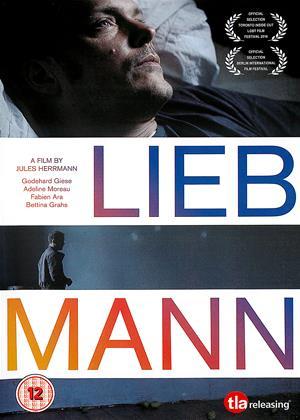 Rent Liebmann (aka The Strange Summer) Online DVD Rental