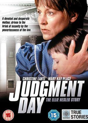 Rent Judgement Day (aka Judgement Day: The Ellie Nesler Story) Online DVD Rental