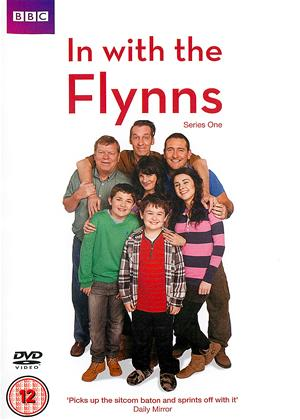 Rent In with the Flynns: Series 1 Online DVD Rental