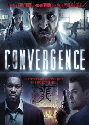 Rent Convergence Online DVD Rental