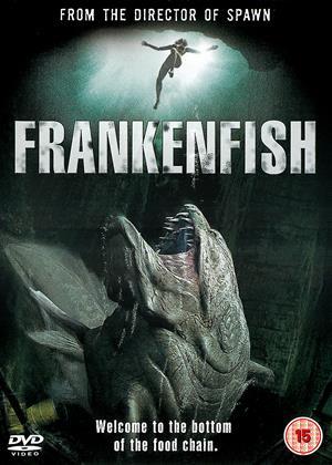 Rent Frankenfish Online DVD Rental