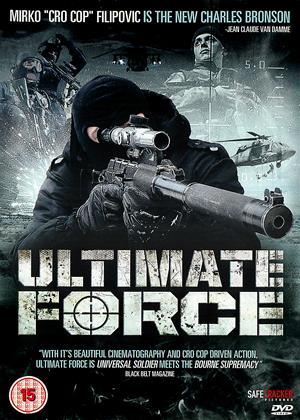 Rent Ultimate Force Online DVD Rental