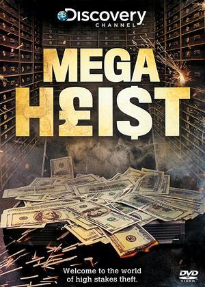 Rent Mega Heist Online DVD Rental