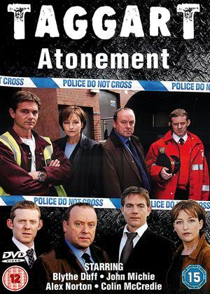 Rent Taggart: Atonement Online DVD Rental