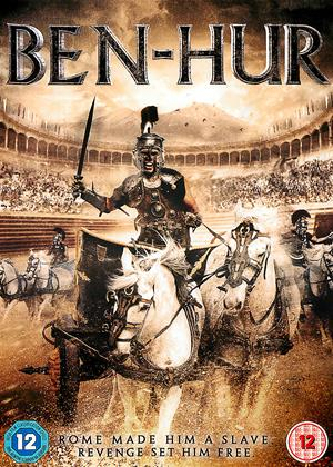 Rent Ben-Hur (aka In the Name of Ben Hur / The Chariot) Online DVD & Blu-ray Rental