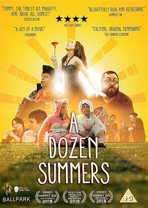 Rent A Dozen Summers Online DVD Rental