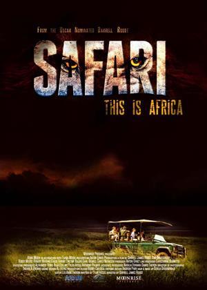 Rent Safari Online DVD Rental