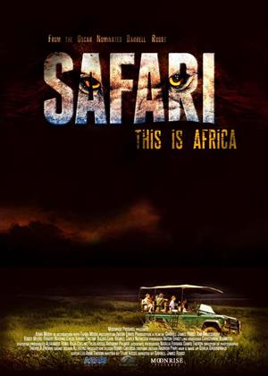 Rent Safari Online DVD & Blu-ray Rental