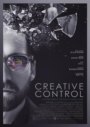Rent Creative Control Online DVD Rental