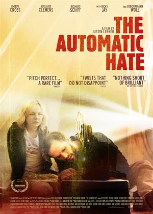 Rent The Automatic Hate Online DVD Rental