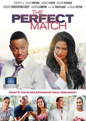 Rent The Perfect Match Online DVD Rental