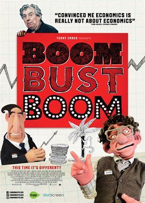 Rent Boom Bust Boom Online DVD Rental