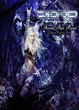 Rent Doro: Strong and Proud Online DVD & Blu-ray Rental