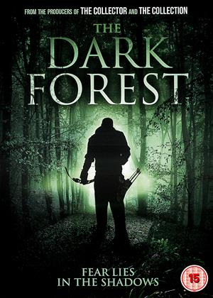 Rent The Dark Forest (aka The Hunted) Online DVD Rental