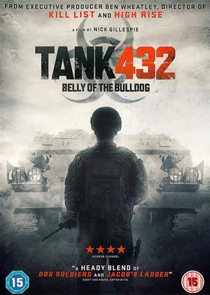 Rent Tank 432 (aka Belly of the Bulldog) Online DVD Rental