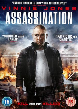 Rent Assassination (aka Decommissioned) Online DVD Rental