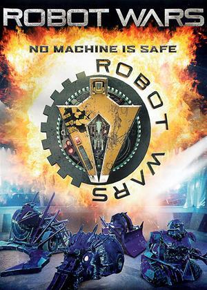 Rent Robot Wars (aka Robot Wars: Series 8) Online DVD & Blu-ray Rental