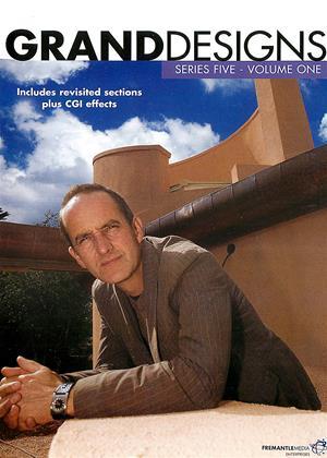 Rent Grand Designs: Series 5: Vol.1 Online DVD Rental