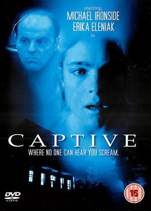 Rent Captive Online DVD Rental
