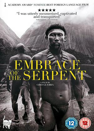 Rent Embrace of the Serpent (aka El abrazo de la serpiente) Online DVD Rental