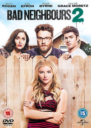 Rent Bad Neighbours 2 (aka Neighbors 2: Sorority Rising) Online DVD Rental