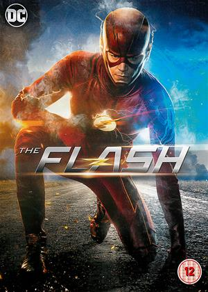 Rent The Flash: Series 2 Online DVD & Blu-ray Rental