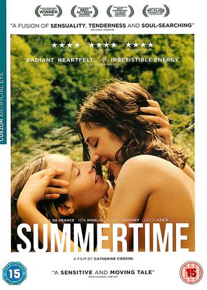 Rent Summertime (aka La belle saison) Online DVD Rental