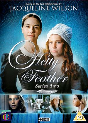 Rent Hetty Feather: Series 2 Online DVD Rental