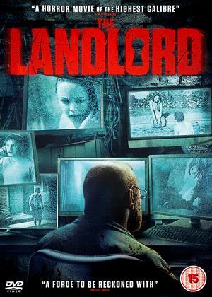 Rent The Landlord (aka 13 Cameras / Slumlord) Online DVD Rental